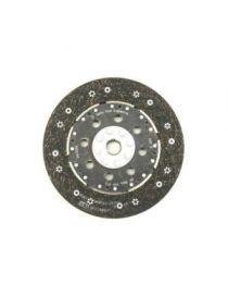Disque d'embrayage renforce rigide organique SACHS Performance diametre 240mm, 22 cannelures