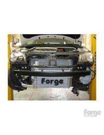 VOLKSWAGEN POLO 9N 1.8 GTI BJX 150cv 09/2005 - 11/2009 Intercooler / échangeur FORGE, montage en façade