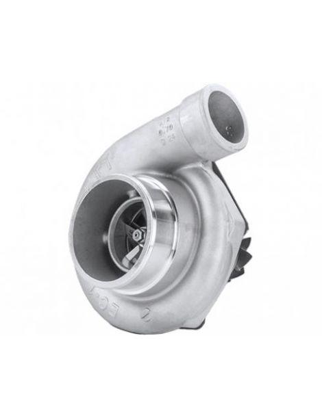 Turbo GARRETT GT3582R sur roulements à billes acier, carter échappement : A/R 0.82, collecteur T3, descente 4 trous