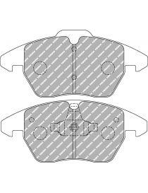 Plaquettes de frein FERODO DSUNO référence FCP1641Z (le jeu)
