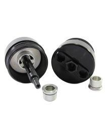 Adaptateur pour kit radiateur huile avec connexion M22x150 pour moteurs BMW M52 M54