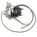 Turbo GARRETT GTX2867R GEN2 pour Audi 1.8T S3/A3/TT 98-05 (225cv) 4RM