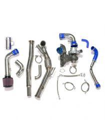 Kit turbo GTX3071R GEN2 600cv pour A3 (8P) et GOLF 5 / 6 2.0 TFSi TSi 2RM