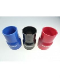 63-80mm - Réducteur silicone droit 4 plis REDOX