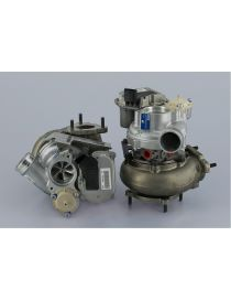 Kit 2 turbos LOBA LO750 pour PORSCHE 911 (997) 3.6 Turbo M97.70 480cv 03/2006-12/2009