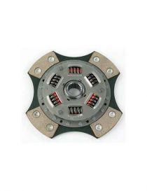 Disque d'embrayage renforcé métal fritté amorti HELIX pour PEUGEOT 205 1.6/1.9 GTI 8V