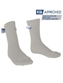 Chaussettes mi-hautes RRS en Nomex homologuées FIA
