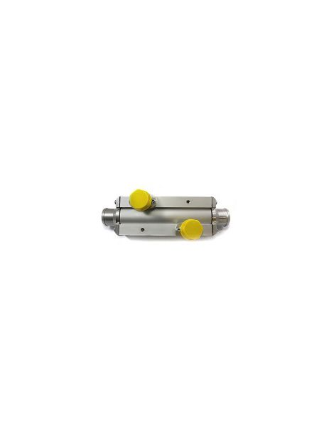 echangeur eau huile laminova simple corps 54x250mm. Black Bedroom Furniture Sets. Home Design Ideas