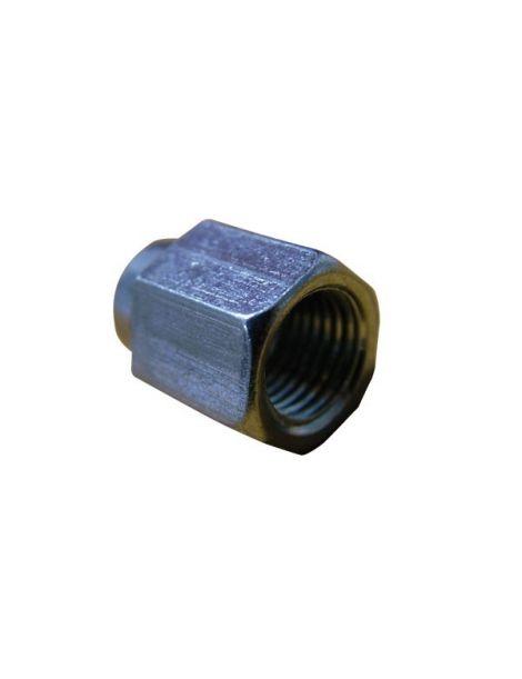Raccord femelle M10x100 pour tuyau rigide
