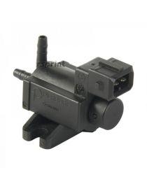 Interrupteur pneumatique électrique pour clapet / valve d'échappement pneumatique