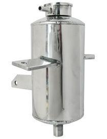 Vase d'expansion d'eau / Catchtank (1.5 litres) en aluminium