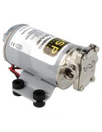 Pompe à huile électrique QSP 5.5L/min