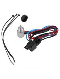 Kit contrôleur réglable de déclenchement (70 à 120°C) pour ventilateur NSB/SPAL, filetage au choix
