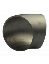33.7 x 1.6mm - Coude 45° inox 304L roulé soudé