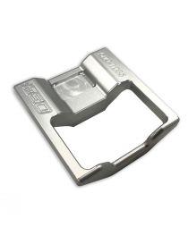 Insert aluminium supérieur pour anti-couple pour VOLKSWAGEN Golf 7 GTI R