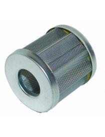 Filtre à essence métal 55 microns pour filtre SYTEC