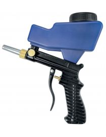 Pistolet de sablage / nettoyage pneumatique