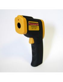 Pistolet thermomètre laser de -50°C à + 750°C