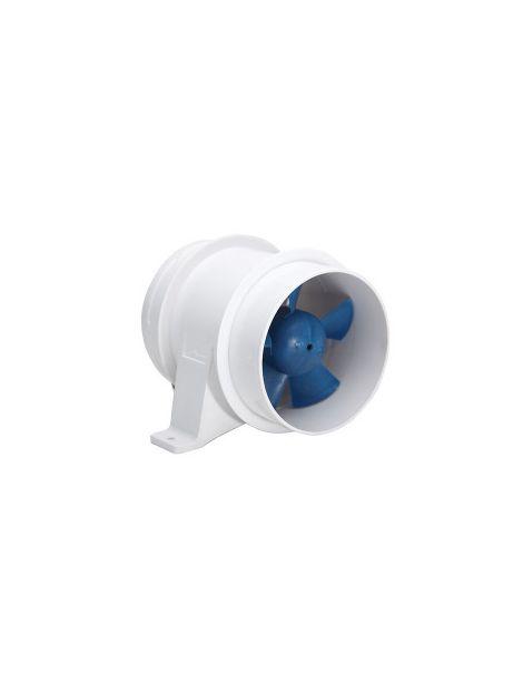 Ventilateur de désembuage 12V diamètre 102mm