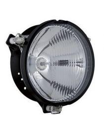 Phare / optique longue portée H3 diamètre 152mm pour rampe de phare
