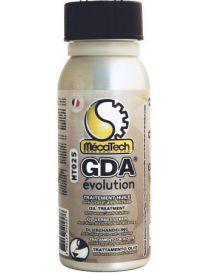 Additif MECATECH GDA Evolution pour huile moteur / boite de vitesses / pont - 120ml