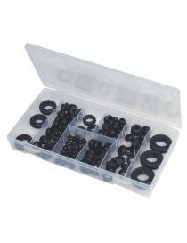 Coffret de 180 passes câbles - Diamètre 6.3 à 24.4mm