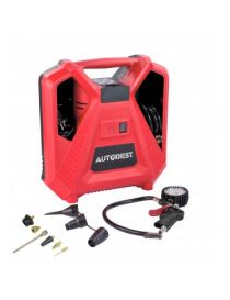 Compresseur d'air portable - 95L/min - 230V