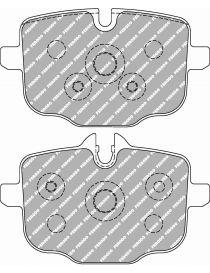 Plaquettes de frein FERODO DS2500 référence FCP4381H (le jeu)
