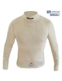 T-shirt manches longues RRS Flex homologué FIA 8856-2000