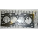PSA 1.6 16V TU5J4/ JP4 diam.79mm Joint de culasse renforcé COMETIC PEUGEOT 106/ 206 S16 CITROEN SAXO/ C2 VTS 16V