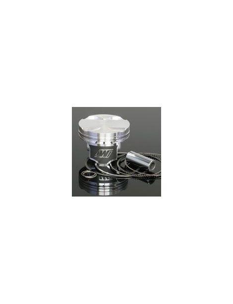 PSA 2.0 16V XU10J2TE XU10J4R/TE Kit 4 pistons forgés WISECO RV: 8,5:1 306 S16 155cv 405 T16 220cv 806 TCT 150cv
