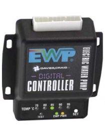 Controleur de pompe à eau EWP80