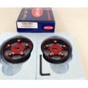 OPEL Astra Calibra 2.0 16V Poulies réglables Kent Cams (la paire)