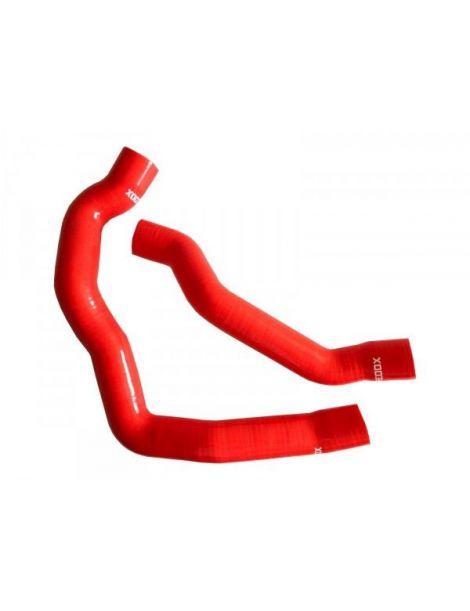 ALFA ROMEO GT/147 1.9 JTD Kit 2 durites air silicone suralimentation REDOX