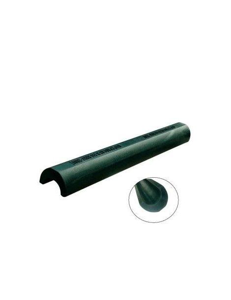Garniture protection arceau FIA noir diamètre 40 à 50mm