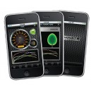 Wifi-OBD-II INNOVATE pour iPhone et iPod Touch