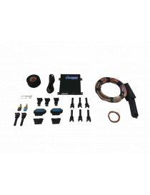 Gestion programmable Sybele CHALLENGER 6 avec faisceaux et sondes pour moteur essence 4, 6 et 8 cylindres.