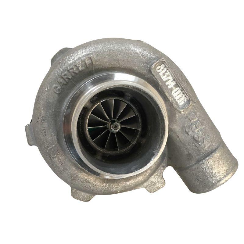 Garrett Releases Line Of Gtw Turbo Turbochargers: GTX2863R Turbocharger GARRETT Sur Roulements à Billes