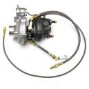 GT2871R 1.8T Turbo pour Audi S3/A3/TT 98-08 (225cv) 4RM Quattro