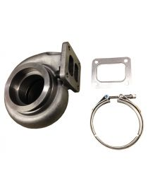 "Collecteur: T4 twinscroll, Descente: V-band 4"", A/R 1.15 wastegate externe Carter échappement GARRETT GT/GTX4202R/4294R"