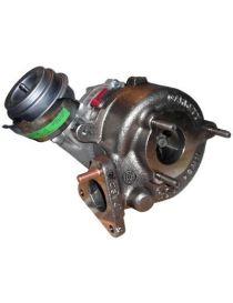 Turbo GARRETT GT1749V sur palier