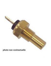"""Sonde / Capteur température eau 40-120°C filetage 1/8""""NPT VDO"""