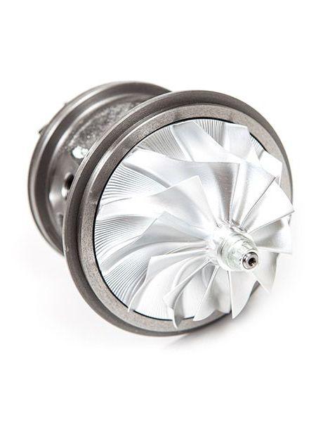 CHRA pour turbo GARRETT GTX2867R, roue compresseur : Trim 55 - 67.4mm, roue échappement : Trim 76 - 53.9mm
