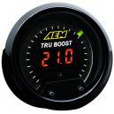 Mano AEM pression turbo avec fonction boost controller digital