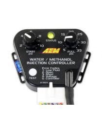Boitier de contrôle AEM pour kit injection eau/méthanol jusqu'à 2,4 bars (capteur MAP interne)