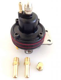 Régulateur de pression d'essence réglable universel Haute pression (7 bars) POWERBOOST