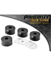 Kit silent bloc durs POWERFLEX Black Series Anti-R AV Alfa 164 + TS x2