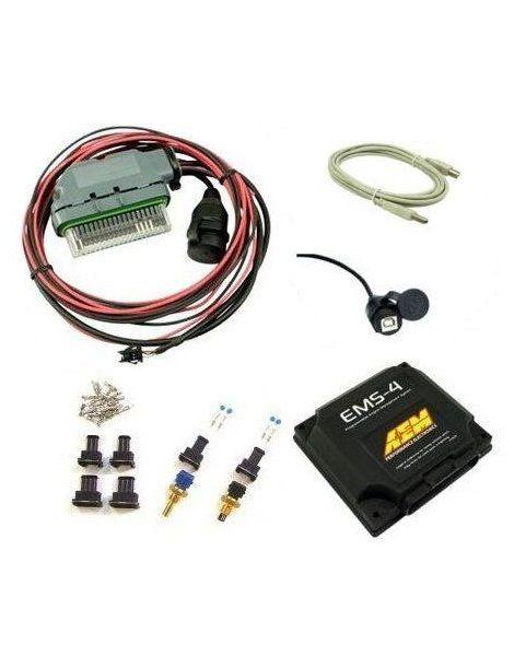 Gestion AEM calculateur EMS-4 faisceau MINI