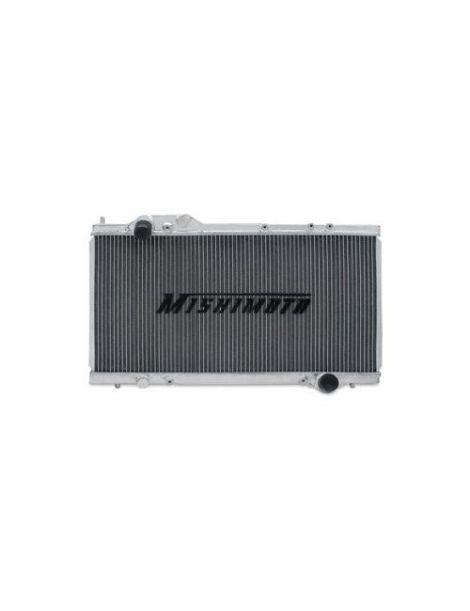 HONDA NSX 1990-2005 boite manuelle Radiateur eau aluminium MISHIMOTO
