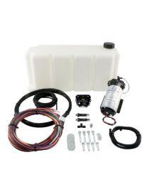 Kit injection eau/méthanol AEM moteur DIESEL au delà de 2,7bars avec réservoir 19L